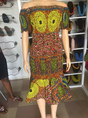 High quality African ladies wear - size 10 to 12 for Sale in Baltimore, MD