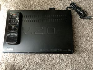 Vizio Blu Ray / DVD WiFi HD player for Sale in Elk Grove, CA