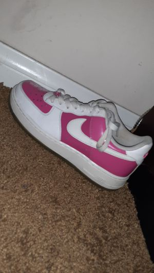 Af1 woman 6y limited time edition for Sale in Bakersfield, CA