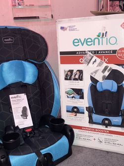 Evenflo 2 Mode Booster Seat for Sale in Denver,  CO