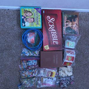 Board Games Bundle for Sale in Largo, FL