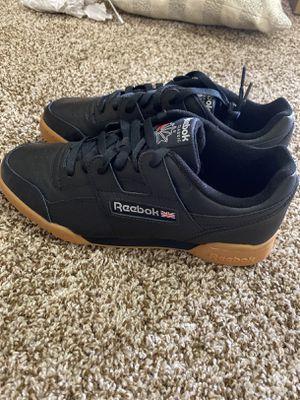 8.5 mens, Reebok Lightweight Comfort Training Sneakers for Sale in West Jordan, UT