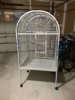 Parrot / Bird Cage for Sale in Fairfax, VA