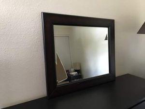 Big wall mirror for Sale in Garden Grove, CA