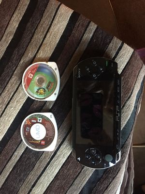 Sony psp for Sale in Lexington, KY
