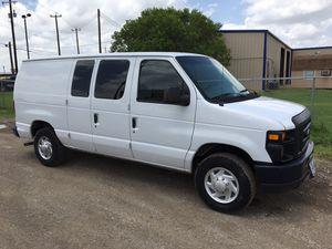2008 econoline lista para trabajar motor y transmisión en perfecto estado for Sale in Live Oak, TX