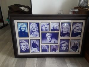Marilyn Monroe picture for Sale in Columbia, SC