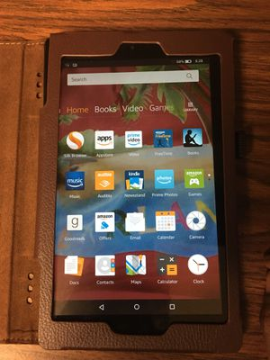 Kindle Fire for Sale in Jacksonville, FL