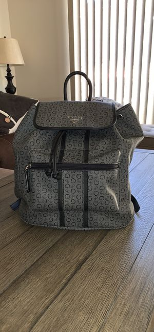 Guess backpack for Sale in Escondido, CA