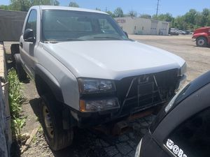 Chevy 2500hd Silverado lq9 parts for Sale in King of Prussia, PA