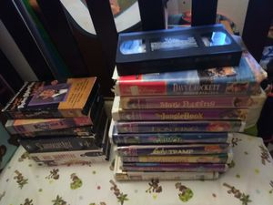 Vhs Movies for Sale in Glendale, AZ
