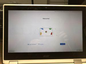 Acer ChromeBook for Sale in Oklahoma City, OK