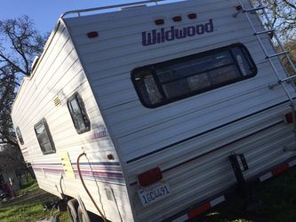 1997 Wild Wood 5th Weal for Sale in Copperopolis,  CA