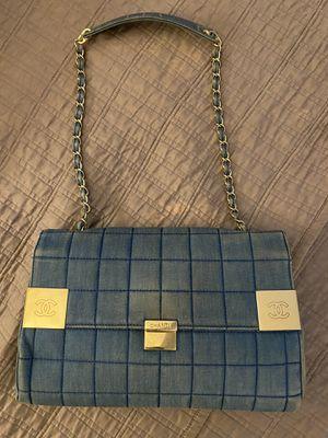 Chanel Denim bag for Sale in Alexandria, VA