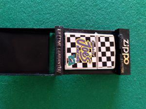 Joe's racing zippo collectible for Sale in Phoenix, AZ