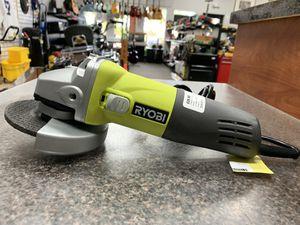 Ryobi AG4031G Grinder for Sale in Port St. Lucie, FL