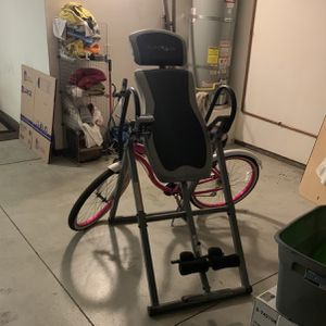 Inversion Table for Sale in Beaumont, CA