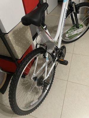 "Brand New RoadMaster 26""""Mountain Bike 18 speed for Sale in Fort Lauderdale, FL"
