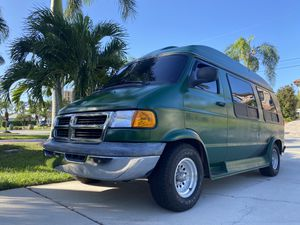 Dodge conversion camper van for Sale in Cape Coral, FL