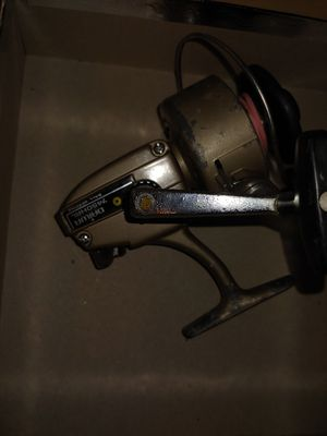 Vintage Daiwa 7450HRL Spinning Reel Fishing Gear Man Cave Decor for Sale in Kings Park, NY