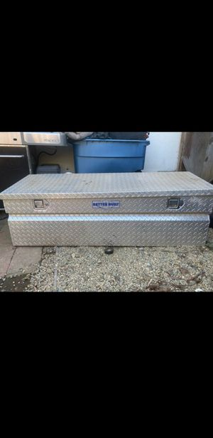 Equipment and tool box for Sale in Stockton, CA