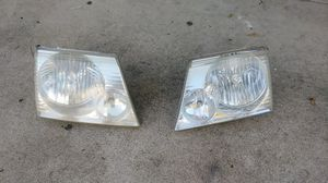 Head lamps for Sale in Upland, CA