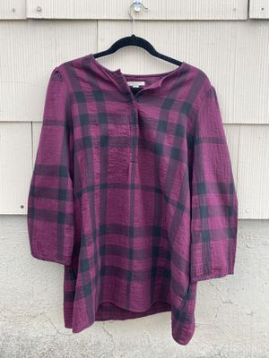Burberry Top Size Medium for Sale in Salt Lake City, UT