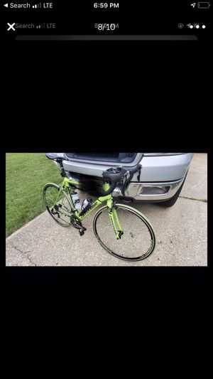 Cannondale road bike size 54 for Sale in Washington, DC