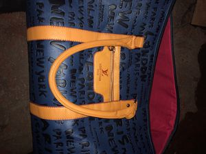 Louis Vuitton duffle bag for Sale in Pittsburgh, PA
