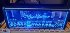 Hughes & kettner Grandmeister Deluxe 40 Guitar amp head for Sale in San Diego, CA