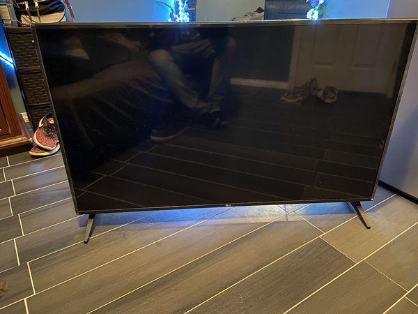 LG 40 Inch Smart TV