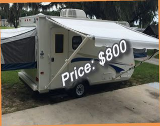 EXCELLENT CoNDITION 2O1O JAYCO LooKING for Sale in Wichita,  KS