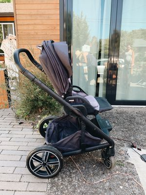 Nuna Mixx Stroller - Great Condition - NE PDX for Sale in Portland, OR
