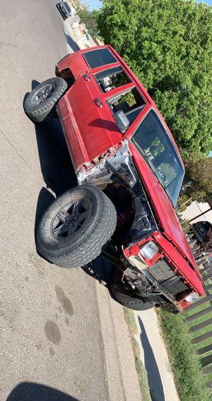 1996 jeep cherokee xj for Sale in Phoenix, AZ