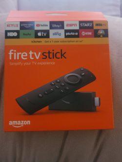 Firestick New In Box for Sale in Orlando,  FL