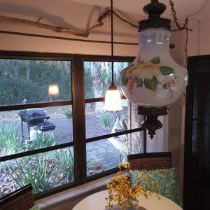 L&L wmc Hanging Vintage Chandelier for Sale in Homosassa, FL