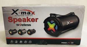 Bluetooth speakers new never used for Sale in San Diego, CA
