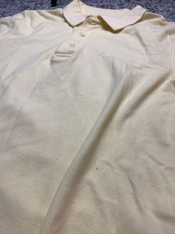 Croft & Barrow Polo Collar Shirt (S)
