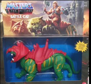 Masters of the universe for Sale in Midway City, CA