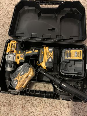 HAMMER DRILL XR 3 SPEED! for Sale in Anna, TX