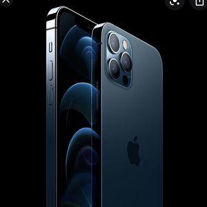 Brand new unlocked iPhone 12pro Max 128 Gb for Sale in Broken Arrow, OK