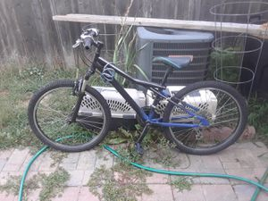 GT AGRESSOR 24 INCH MOUNTAIN BIKE for Sale in Dundalk, MD