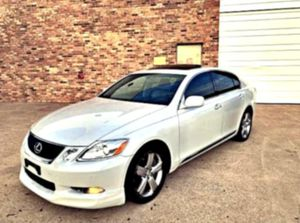 RUNS AND DRIVES PERFECT!! _2OO7_ Lexus GS 350 V6 for Sale in Hartly, DE