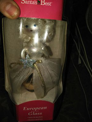 NEW HOLIDAY ITEM NO FLAWS IN BOX for Sale in Stockton, CA
