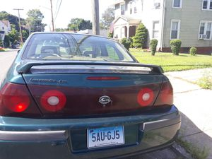 2000 Chevy impala for Sale in Derby, CT