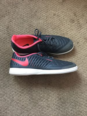 Nike Lunar Gato II Indoor Men's 11 Indoor Soccer Shoes for Sale in San Diego, CA
