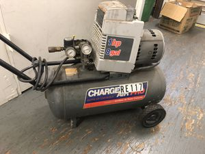 Air Compressor for Sale in Des Moines, WA