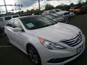 2014 Hyundai sonata limited 2.0 turbo for Sale in Manassas, VA