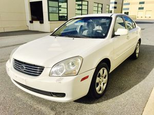 $900 is the DOWN Payment •• 2007 KIA OPTIMA for Sale in Silver Spring, MD