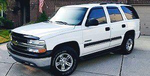 2003 Chevrolet Tahoe LS 4WD for Sale in Glendale, AZ